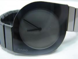 流當品拍賣 原裝 少有 RADO 雷達 Diastar 陶瓷 男錶