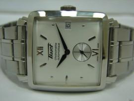 流當品拍賣 原裝 天梭 TISSOT 不鏽鋼 限量版 男錶