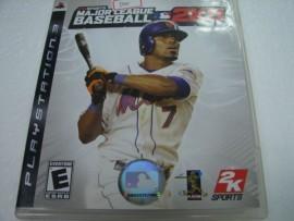PS3 2K8 棒球 9成5新 特價400含郵